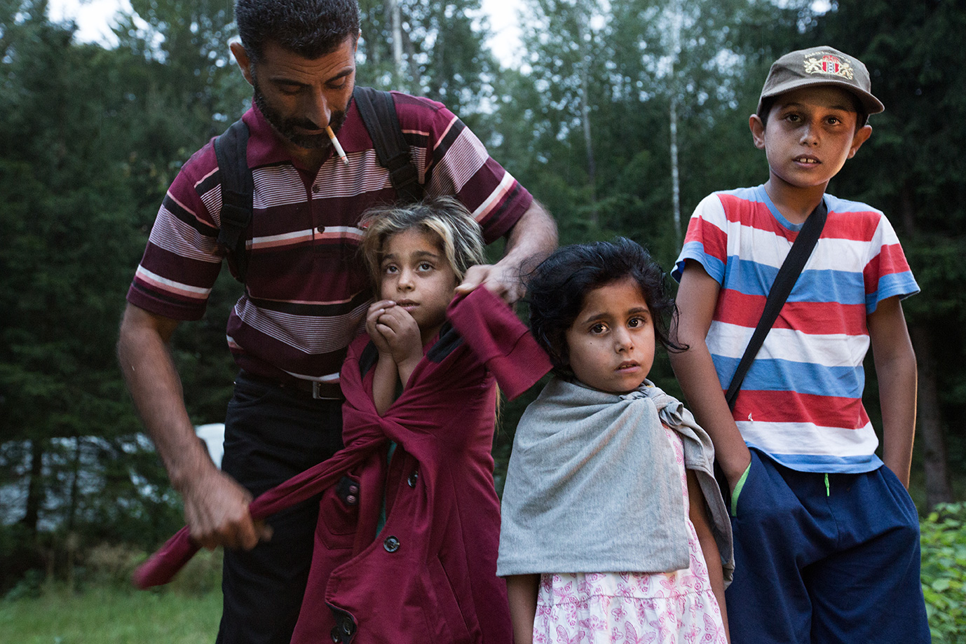 03_Syrian-Family-arrives-Germany-kicked-of-by-human-trafficker